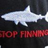 Special: Stop Finning Hemd